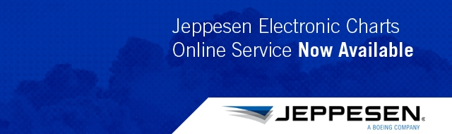 Welcome to Electronic Charts Online - Jeppesen