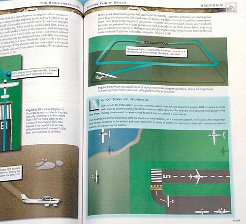 jeppesen private pilot handbook